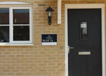 Thumbnail 2 bedroom terraced house for sale in Brightlingsea, Essex