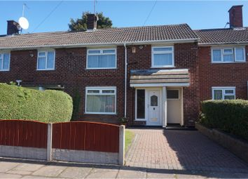 Thumbnail 3 bedroom terraced house for sale in Allerford Road, Liverpool