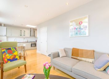 Thumbnail 1 bed flat for sale in Brooksby's Walk, Clapton