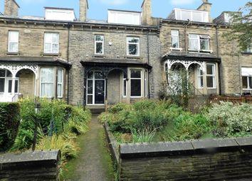 Thumbnail 4 bed terraced house for sale in Kirkgate, Shipley