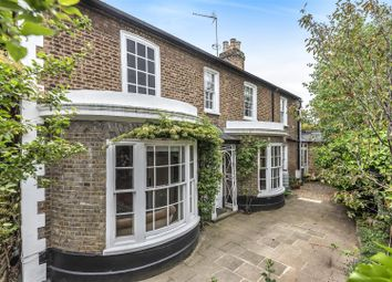 Thumbnail 3 bed semi-detached house to rent in Richmond Road, Twickenham