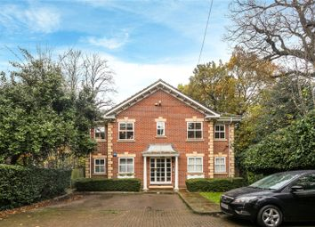 Thumbnail 1 bed flat for sale in The Ridings, Malcolm Way, London