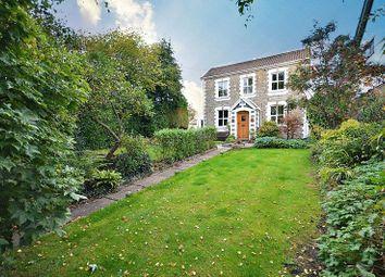 Thumbnail 4 bed detached house for sale in Gladstone Place, Sebastopol, Pontypool