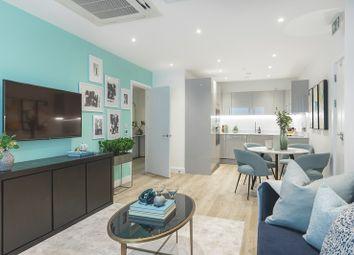 Harrow One, St Johns Road HA1. 2 bed flat