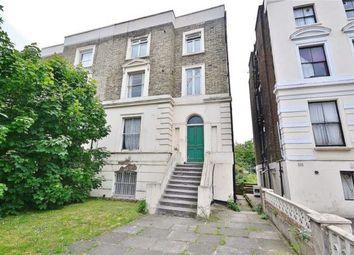 Thumbnail 4 bed maisonette to rent in Camden Road, London