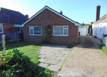 Thumbnail 2 bed detached bungalow for sale in Mudeford Lane, Mudeford, Dorset