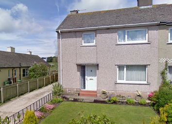 Thumbnail 3 bedroom semi-detached house for sale in Heatherfields, Broughton Moor, Maryport