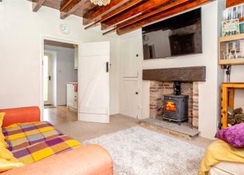 Thumbnail 1 bed terraced house for sale in East End, Sheriff Hutton, York, North Yorkshire