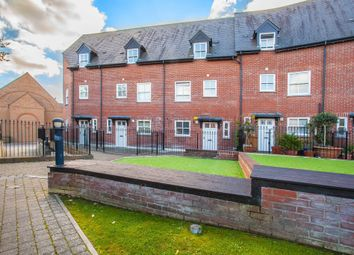 Thumbnail 4 bed town house for sale in Haslers Place, Haslers Lane, Great Dunmow