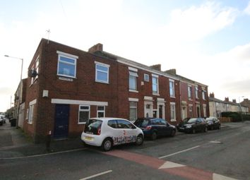 Thumbnail 1 bedroom flat to rent in Cemetery Road, Ribbleton, Preston