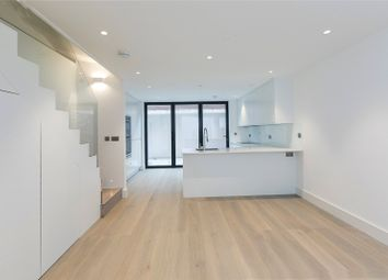 Thumbnail 5 bed end terrace house to rent in Wayford Terrace, Willcott Road, Ealing