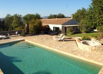 Thumbnail 4 bed villa for sale in Portugal, Algarve, Estói