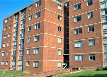 Thumbnail 2 bed flat for sale in Stoughton Road, Leicester