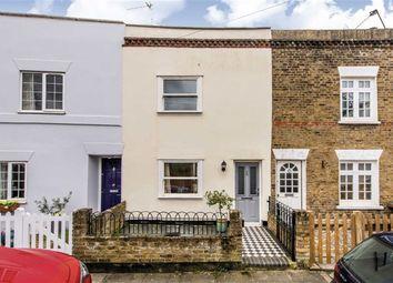 Thumbnail 2 bed terraced house for sale in School House Lane, Teddington