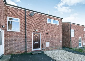 Thumbnail 3 bed terraced house for sale in Branton Close, Basingstoke