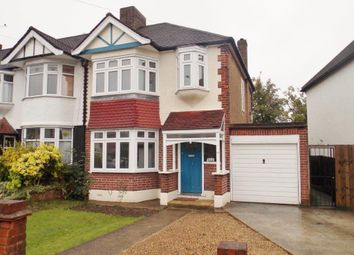 Thumbnail 3 bed property to rent in Hillside Avenue, Woodford Green