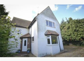 Thumbnail 4 bed detached house for sale in Stanion Lane, Corby, Northamptonshire