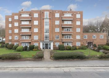Thumbnail 4 bedroom flat for sale in Sandgate Road, Folkestone