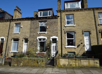 Thumbnail 4 bed terraced house for sale in Maddocks Street, Saltaire, West Yorkshire