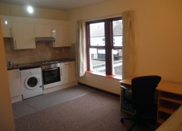 Thumbnail Studio to rent in Woodville Road, Cathays Cardiff