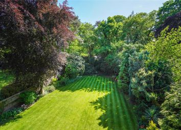 Thumbnail 4 bed flat for sale in Gower Road, Weybridge, Surrey