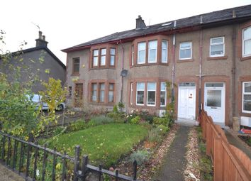 Thumbnail 3 bed terraced house for sale in Sandyroad, Renfrew