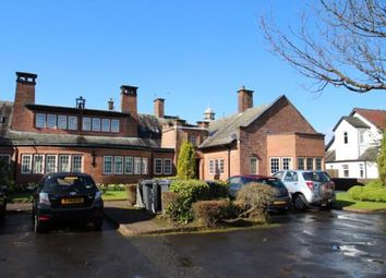 Thumbnail 2 bed flat for sale in The Old School, Lintwhite Crescent, Bridge Of Weir, Renfrewshire