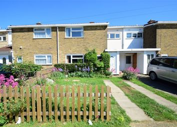 Thumbnail 3 bed terraced house for sale in Valley Way, Stevenage, Hertfordshire