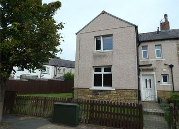 Thumbnail 3 bed end terrace house for sale in Somerset Place, Nelson, Lancashire