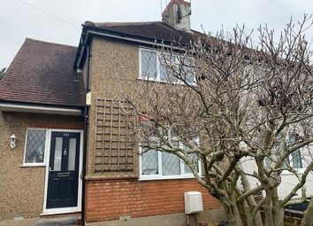 Thumbnail 3 bed semi-detached house for sale in Piner, 3Sl, Middlesex