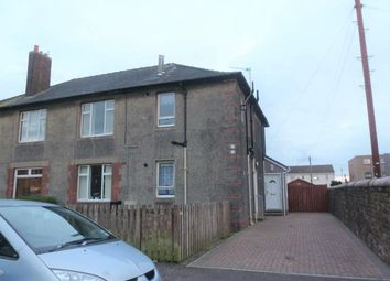 Thumbnail 2 bed flat to rent in Paterson Street, Ayr, Ayrshire
