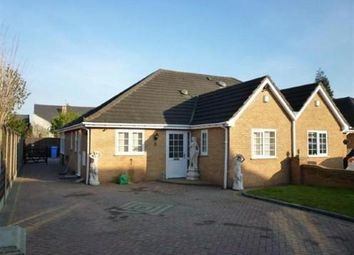 Thumbnail 4 bed bungalow for sale in Southminster Drive, Birmingham, West Midlands