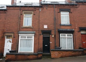 Thumbnail 4 bedroom terraced house for sale in Lodge Lane, Leeds, West Yorkshire