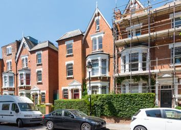 Thumbnail 2 bed flat for sale in Parliament Hill, London