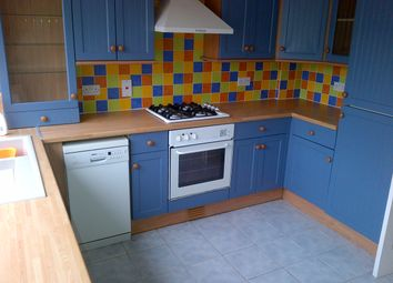 Thumbnail 2 bed town house to rent in Telford Way, Leicester