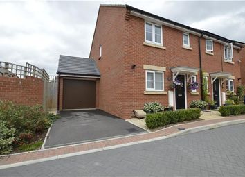 Thumbnail 3 bed semi-detached house for sale in Tawny Close, Bishops Cleeve