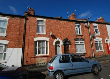 Thumbnail 2 bed terraced house for sale in Queens Road, The Mounts, Northampton