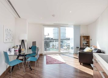 Thumbnail 2 bed detached house to rent in Burnelli Building, London, Chelsea Bridge Wharf