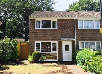 Thumbnail 2 bedroom property to rent in Hawfinch Close, Southampton