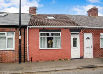 Thumbnail 1 bed bungalow for sale in Elemore Lane, Easington Lane, Houghton Le Spring