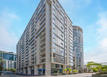 Thumbnail 1 bed flat to rent in Cobalt Point, Lanterns Court, Canary Wharf