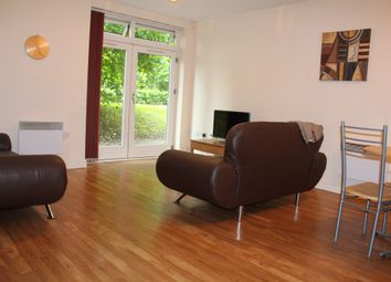 Thumbnail 2 bed flat to rent in Griffin Close, Birmingham