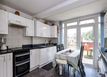 Thumbnail 2 bed flat for sale in Uffington Road, London