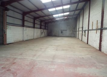 Light industrial to let in Unit 3 Jrp Industrial Estate, Smethwick B66