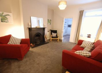 Thumbnail 1 bed flat for sale in Ashfield Road, Gosforth, Newcastle Upon Tyne