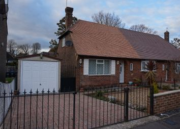 Thumbnail 2 bed semi-detached house for sale in Vale Road, Haywards Heath
