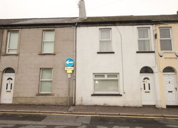 Thumbnail 3 bed terraced house to rent in Ann Street, Newtownards