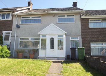 Thumbnail 3 bedroom property to rent in Shamrock Road, Fairwater, Cardiff