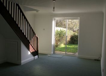 Thumbnail 2 bed terraced house to rent in Brookside Avenue, Haverfordwest, Pembrokeshire