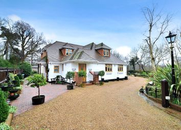 Thumbnail 4 bed detached house for sale in Station Road, Lingfield